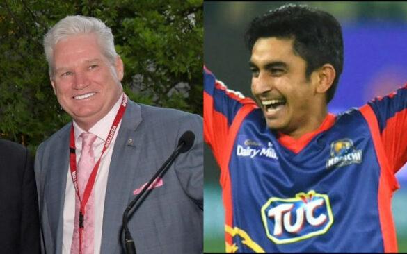 डीन जोंस ने कहा अगर मै होता चयनकर्ता तो 21 साल के इस पाकिस्तानी स्पिनर को देता टी-20 विश्व कप में मौका 5