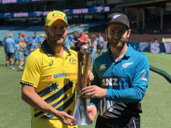 ऑस्ट्रेलिया बनाम न्यूजीलैंड सीरीज पर भी पड़ा 'कोरोना वायरस' का असर, एकदिवसीय श्रृंखला हुई स्थगित 23