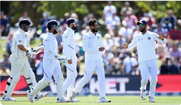 न्यूजीलैंड के खिलाफ ख़राब सीरीज के बाद इन 3 भारतीय खिलाड़ियों पर गिर सकती है गाज 3