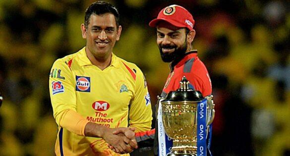 आरसीबी के आईपीएल न जीत पाने का अब चेन्नई सुपर किंग्स ने उड़ाया मजाक, देख नहीं रुकेगी हंसी 1