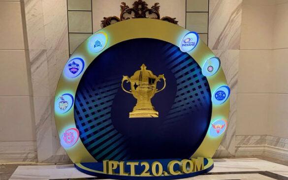 बीसीसीआई ने अब आईपीएल 2020 को लेकर फ्रेंचाइजी और गवर्निंग काउंसिल के बैठक को किया रद्द 24