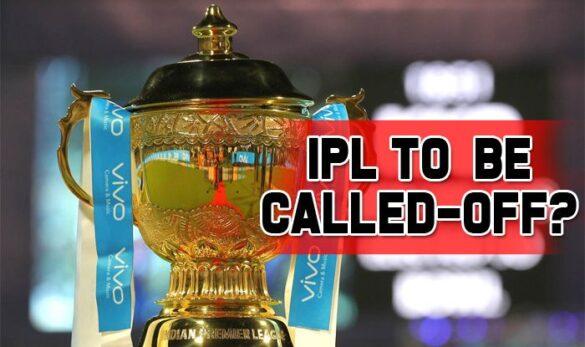आईपीएल हुआ रद्द तो सभी खिलाड़ियों को होगा 606 करोड़ तो भारतीय खिलाड़ियों को 358 करोड़ का होगा नुकसान 20