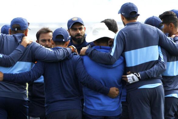 दक्षिण अफ्रीका के खिलाफ पहले एकदिवसीय मैच में इस नयी सलामी जोड़ी के साथ उतरेगी भारतीय टीम 2
