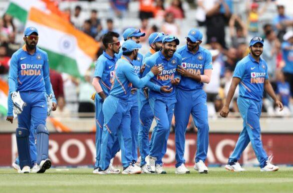IND v SA: दक्षिण अफ्रीका सीरीज के लिए इन 4 भारतीय खिलाड़ियों को दिया जा सकता है आराम 8