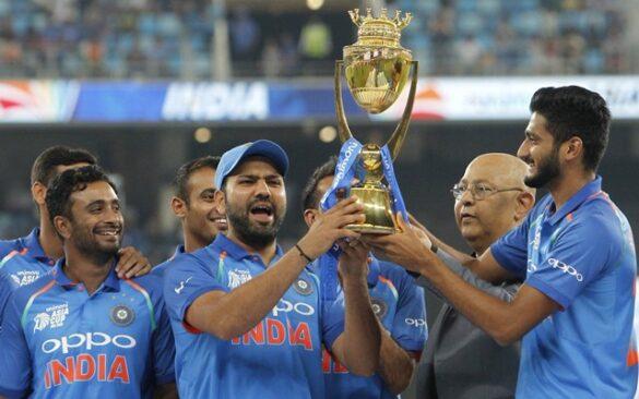 मौजूदा समय के 3 अनफिट भारतीय खिलाड़ी, जिनका नहीं है खाने पर कंट्रोल, निकले हुए हैं पेट 7