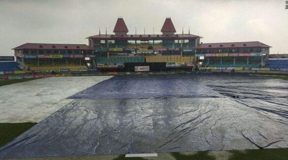 IND vs SA, पहला वनडे: धर्मशाला में कैसा रहेगा मौसम का हाल, क्या बारिश डालेगी खलल? 13