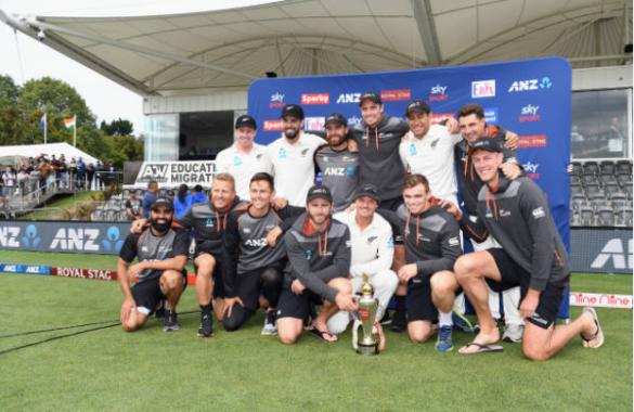 2017 से लेकर 2020 तक विराट कोहली की कप्तानी मे भारत ने गंवाए कुल इतने मैच 9