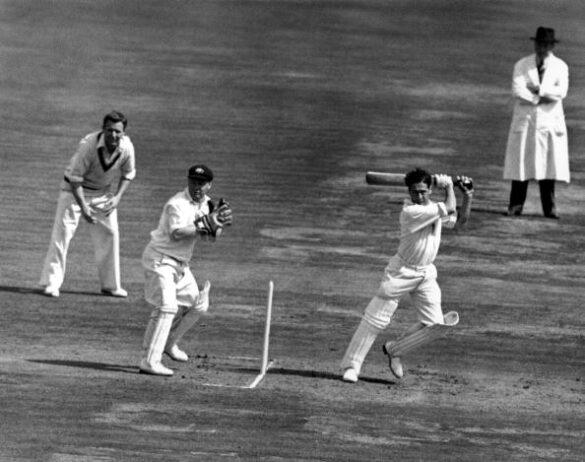टेस्ट क्रिकेट इतिहास में इन पांच बल्लेबाजों ने बनायी है सबसे धीमी फिफ्टी, पहले नंबर के खिलाड़ी ने तो खेल ली इतनी गेंदे 15