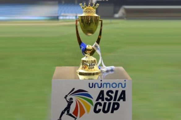 CORONA VIRUS: एशिया कप 2020 होगा रद्द, इन 2 महीने में बीसीसीआई करेगी आईपीएल का आयोजन! 2