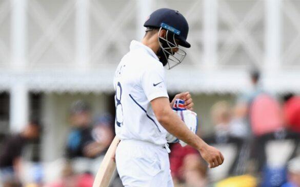 न्यूजीलैंड मे करारी हार के बाद दिग्गज ने कोहली एंड कंपनी को जमकर लताड़ा 17