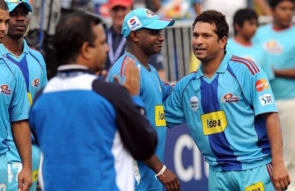 आईपीएल: मुंबई इंडियन्स के लिए IPL 2008 में पहला मैच खेलने वाले वो 11 खिलाड़ी अब ऐसे पाल रहे अपना पेट 3