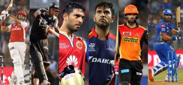 आईपीएल 2020- आईपीएल के इतिहास में रेगुलर रहने वाले ये तीन खिलाड़ी यह सीजन करेंगे मिस 6