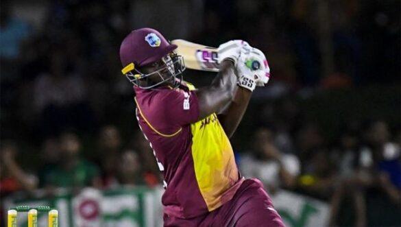 विश्व क्रिकेट के तीन विस्फोटक बल्लेबाज, जो अब तक नहीं लगा सके T20I क्रिकेट में अर्द्धशतक 1