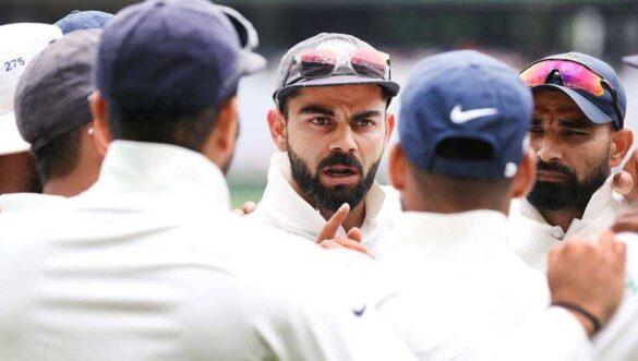 क्या अब टेस्ट टीम में नए चेहरों को मौका देने का समय आ गया है? 18