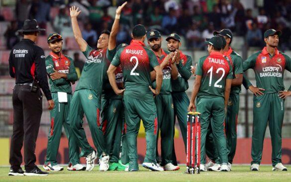 बांग्लादेश के नए वनडे कप्तान के नाम का हुआ ऐलान, इन्हें मिली जिम्मेदारी 1