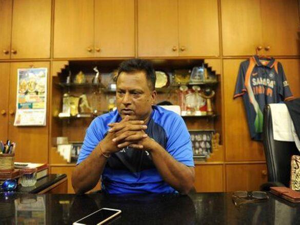 पूर्व भारतीय क्रिकेटर