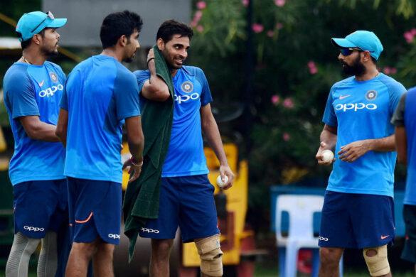 विराट कोहली का इशारा- भारतीय तेज गेंदबाजी में जल्द हो सकते हैं कुछ बदलाव 8