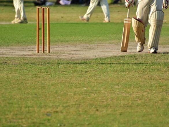 99 रनों पर भारत के खिलाफ स्टंप आउट हुआ यह पाकिस्तानी बल्लेबाज, फिर आई मौत की खबर, ड्रा हुआ मैच 9