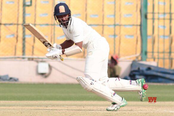 रणजी ट्रॉफी: रविंद्र जडेजा को नहीं मिली थी फाइनल खेलने की अनुमति, अब चेतेश्वर पुजारा पर आया फैसला 36