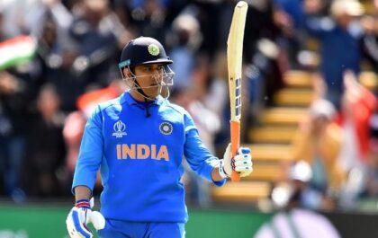 क्या महेंद्र सिंह धोनी ऊपरी क्रम में बल्लेबाजी करना चाहते थे! 30