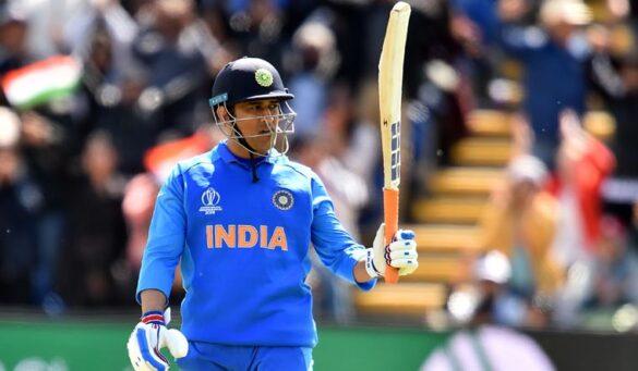 मुंबई इंडियंस के इस तेज गेंदबाज पर धोनी का खौफ, कहा नहीं करनी चाहिए उन्हें गेंदबाजी 2