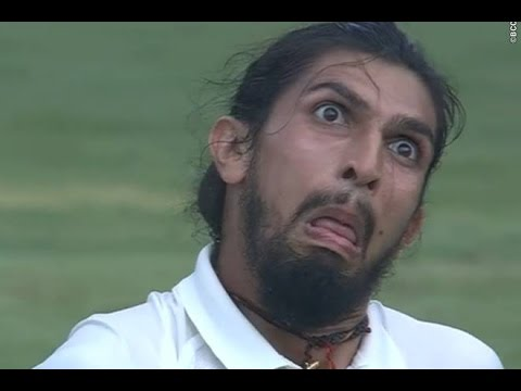 ईशांत शर्मा ने कहा क्रिकेट के मैदान पर इस खिलाड़ी को स्लेज करना करेंगे ज्यादा पसंद 15
