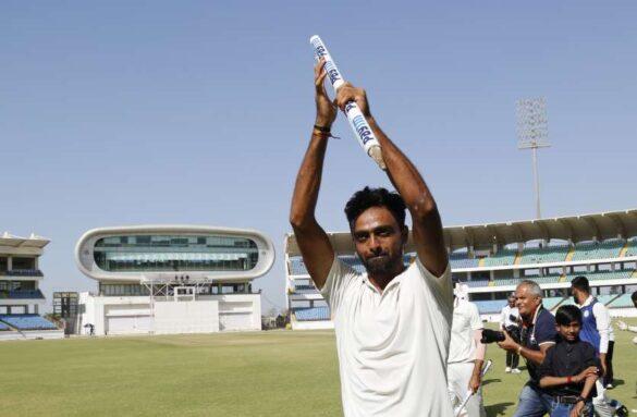 बंगाली पत्रकार ने पूछा क्या रहा मैच का टर्निंग पॉइंट, कप्तान जयदेव उनादकट ने दिया ये फनी जवाब 4