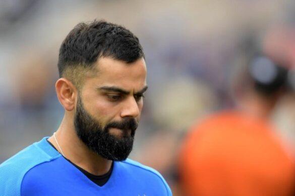आईसीसी टूर्नामेंट में भारतीय टीम को बधाई देने से विराट कोहली को रोकने के लिए याचिका दायर 23