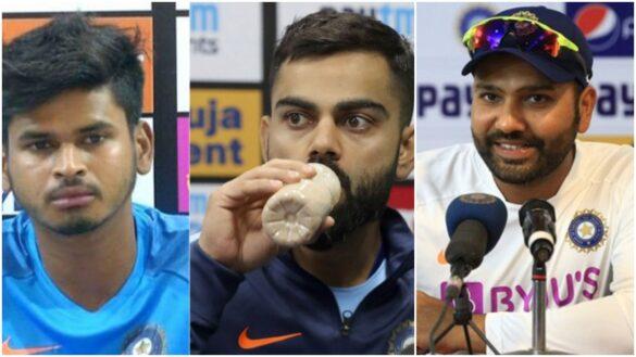 3 कारण क्यों विराट कोहली के बाद रोहित नहीं बल्कि श्रेयस अय्यर बन सकते हैं भारत के अगले कप्तान 27