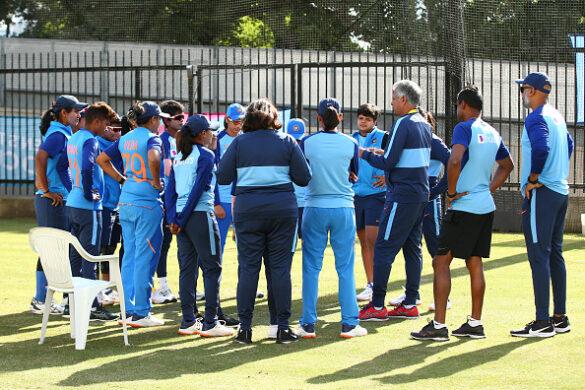 भारतीय महिला क्रिकेट टीम को दुनिया की सबसे मजबूत टीम बनाऊंगा जो किसी भी टीम को मात दे सके: डब्ल्यू वी रमन 7