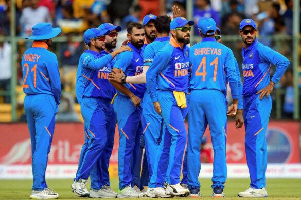 आईसीसी ने चुनी स्टे होम इलेवन टीम, एक पुरुष और एक महिला भारतीय को जगह 1