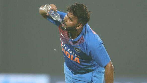 IND vs SA : वनडे सीरीज में पानी पिलाते ही नजर आएंगे ये 4 भारतीय खिलाड़ी 4