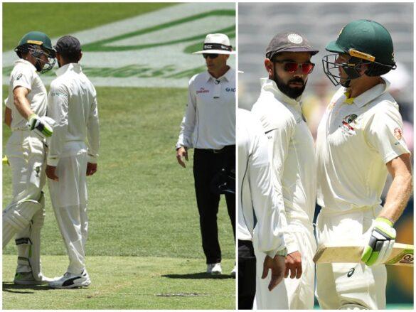 भारत-ऑस्ट्रेलिया के बीच प्रतिद्वंदिता पर बोले ऑस्ट्रेलियाई कप्तान टिम पेन, एशेज से तुलना कर कही ये बात 1