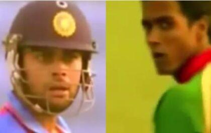 5 मौके जब क्रिकेटरों ने मैदान पर अपने विपक्षी खिलाड़ी को दी गाली 3