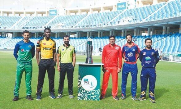 कोरोना वायरस के बीच पाकिस्तान में उठी इस टीम को PSL की विजेता बनाने की मांग 1