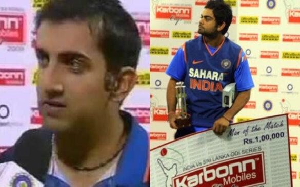 5 नि:स्वार्थी काम जिसे कर भारतीय खिलाड़ियों ने भारत को बनाया विश्व में नंबर 1 18