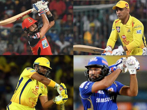 किसी एक आईपीएल सीजन में 1000 मिनट से ज्यादा बल्लेबाजी करने वाला एकमात्र खिलाड़ी 22
