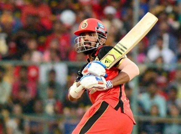 5 खिलाड़ी जिनका टैलेंट आरसीबी और विराट कोहली नही पहचान पाए, बाद में बने बड़े खिलाड़ी 23