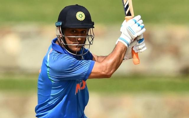 क्या अब महेंद्र सिंह धोनी खेलेंगे अंतरराष्ट्रीय क्रिकेट? आशीष नेहरा ने दिया जवाब 1