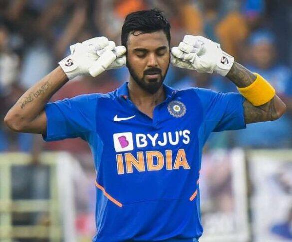 भारतीय बल्लेबाज केएल राहुल ने विराट, सचिन, द्रविड़ और लक्ष्मण नहीं इस बल्लेबाज को बताया अपना पसंदीदा 4