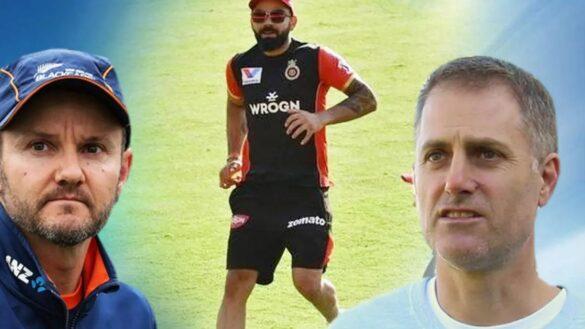 आरसीबी के कोच साइमन कैटिच ने भारत से बाहर इस देश में की आईपीएल 2020 के आयोजन की मांग 18