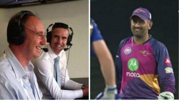 धोनी ने कहा था केविन पीटरसन मेरा एकमात्र टेस्ट विकेट, अब केपी ने कहा यह सिर्फ झूठ 18