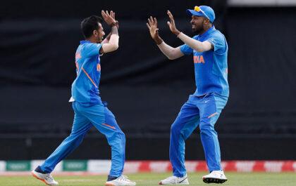युजवेन्द्र चहल ने इन 3 भारतीय खिलाड़ियों को बताया टीम इंडिया के बेस्ट सिंगर 1