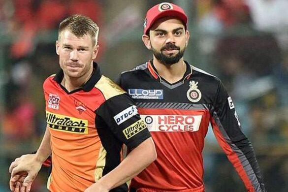 डेविड वार्नर ने विराट कोहली की चुटकी लेते हुए इस आईपीएल टीम के गेंदबाजी आक्रमण को माना सबसे मजबूत 12