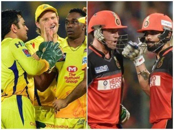 क्या धोनी की कप्तानी में आईपीएल टीम चेन्नई सुपर किंग्स का हिस्सा बनना चाहते हैं एबी डीविलियर्स? मिस्टर 360 ने दिया जवाब 7