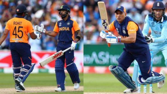 विराट कोहली, रोहित शर्मा और महेंद्र सिंह धोनी ने विश्व कप 2019 में जीतने की नहीं दिखाई उत्सुकता: बेन स्टोक्स 33