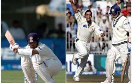 मोहम्मद आसिफ का बेतुका बयान, शोएब अख्तर की गेंदों पर सचिन तेंदुलकर कर रहे थे आंखे बंद 3